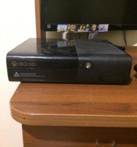Xbox 360elit
