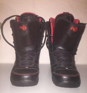 Сноубордические ботинки Northwave 42,5