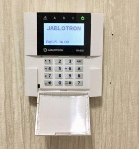 Охрана дома, квартиры, офиса или склада