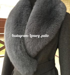 Пальто зимнее ❄️