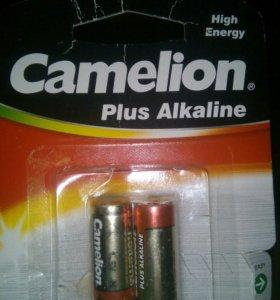 1.5 V, camelion Plus alkaline