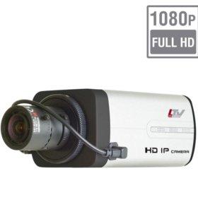 LTV-ICDM2-E4230 - IP-камера