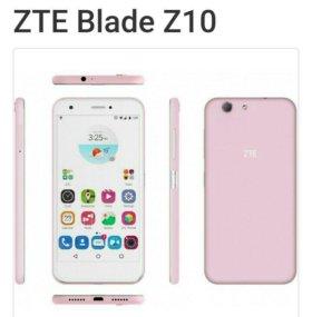 Телефон ZTE Z10