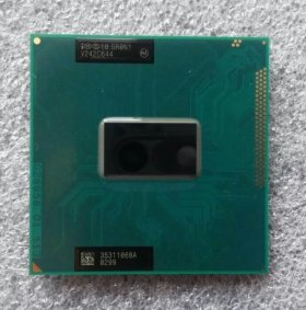 Продаю процессор Intel Core i3