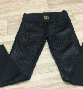 Штаны, брюки, леги