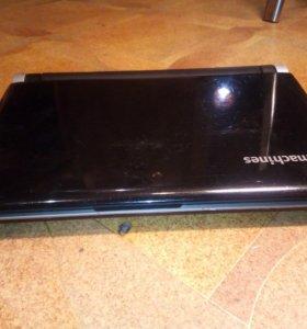 Нетбук Acer-Emachines em350 2ядра/1(2)Гб/160Гб/2ч.