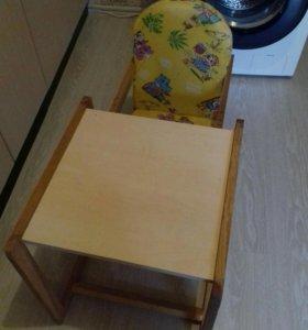 Продам стол-стул