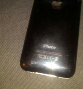 Телефон айфоны