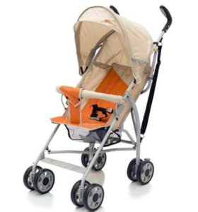 Детская коляска-трость Baby Care Hola