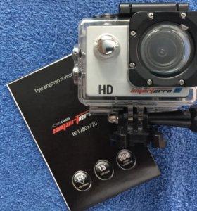 Экшн-камера SmartTerra B1