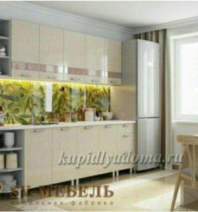 Кухня Лён 2000