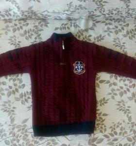 Новый свитер ( Турция)