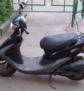 Honda dio 35