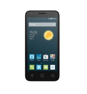 alcatel one touch pixi 3 4027d