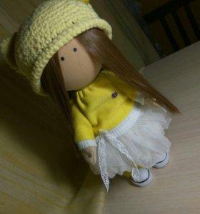 Интересная кукла!!!!!