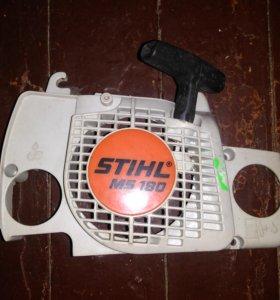 Стартер stihl MS-180