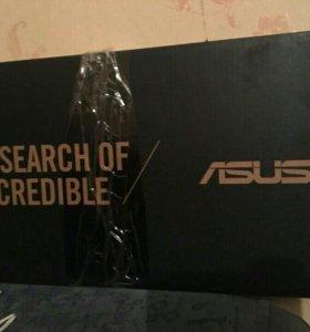 Ноутбук ASUS(Асус), новый