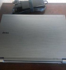 Продам ноутбук Dell Latitude E6410