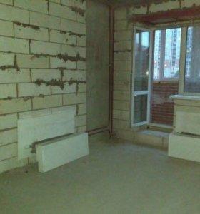 Квартира, 2 комнаты, 64 м²