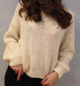 Новый свитер, размер S