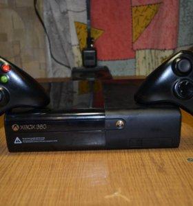 X-BOX E 250
