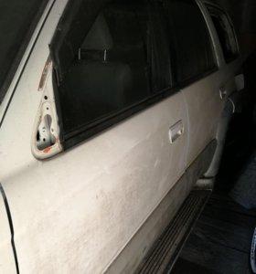 Запчасти кузова для Toyota Surf 185