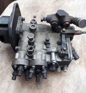 ТНВД на трактор Т-150 снят с рабочего двигателя