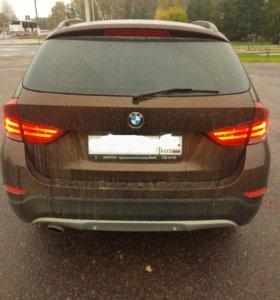 BMW X1 АКПП 2013