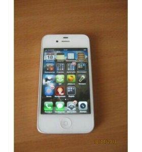 Iphone 4s. 32 gb