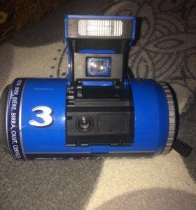 Эксклюзивный фотоаппарат