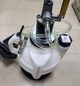 Приспособление для замены тормозной жидкости