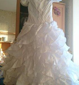 Платье р. 36-40