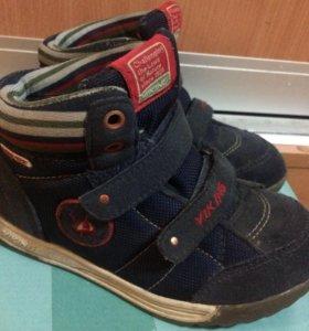 Ботинки Viking демесезон