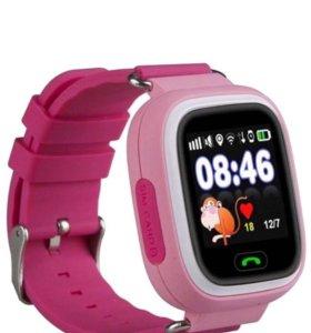 Детские смарт-Часы Q90