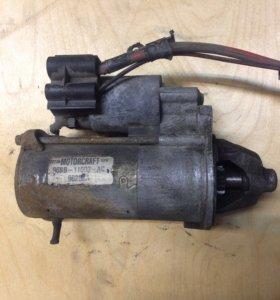 Стартер Bosch для Форд f6ru-11131-ba