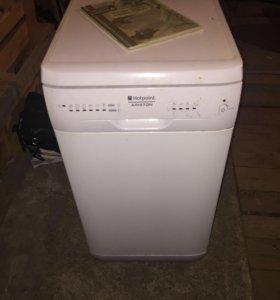 Посудомоечная машина Аристон Хотпоинт