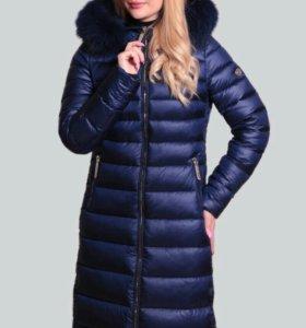 Пуховики пальто куртки