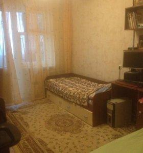 Квартира, 4 комнаты, 90.6 м²