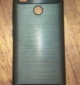 Чехол-бампер на Xiaomi Redmi 4X