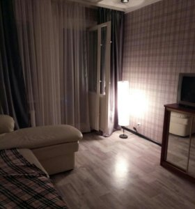 Квартира, 2 комнаты, 49 м²