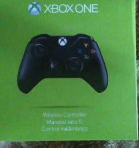 Джойстик ( геймпад ) беспроводной на Xbox one