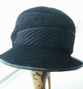 Шляпа,дамская