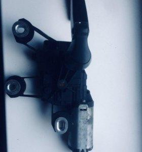 Мотор стеклоочистителя заднего Форд Фиеста 02-08