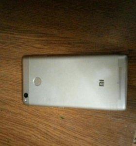 телефон xiaomi 3S