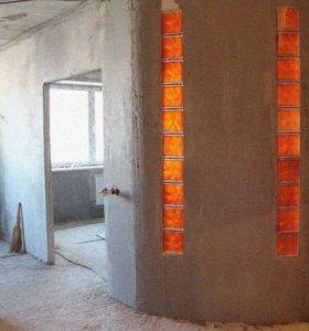 Ремонт квартир под ключ комплексный
