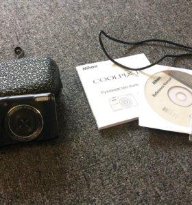 Nikon Coolpix LX26