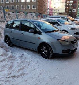 Форд с-мах