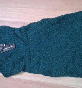 Новое брендовое платье-футляр Италия