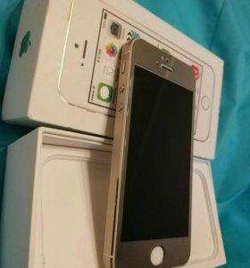 Срочно!Iphone 5s
