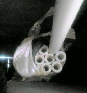 Трубы ppr 32